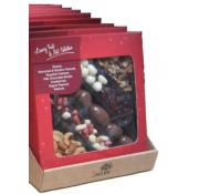 Snack Tree Luxury Coated Fruit and Nut Selection