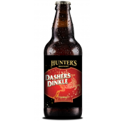Hunters Brewery Dashers Dinkle Ale