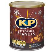 KP Dry Roasted Peanuts Caddy