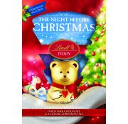 Lindt Chocolate Teddy & Story Book
