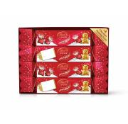 Lindt Lindor Christmas Cracker Stocking Treats