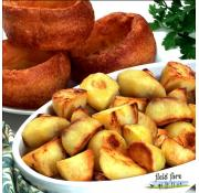 Roast Potatoes (Loose)