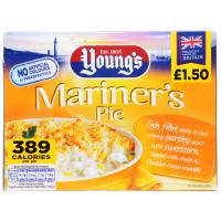 Youngs Mariners Pie image