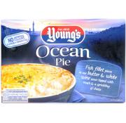 Youngs Ocean Pie