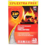 Zip Energy Firelighters