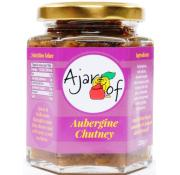 A Jar Of Aubergine Chutney