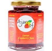 A Jar Of Dorset Raspberry Jam