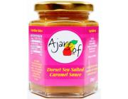 Ajar Of Dorset Sea Salted Caramel Sauce