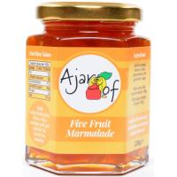 Ajar Of Five Fruit Marmalade image