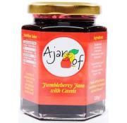 A Jar Of Jumbleberry Jam