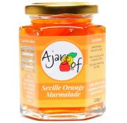 A Jar Of Seville Orange Marmalade