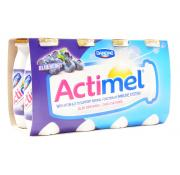 Actimel Blueberry Yogurt