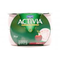 Activia Intensely Creamy Cherry image
