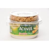 Activia Breakfast Pot Vanilla image