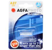 Agfa Phot Platinum A27 12V Battery