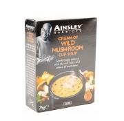 Ainsley Harriot Wild Mushroom Cup Soup