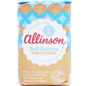 Allinson Self Raising Wholemeal