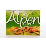 Alpen Fruit and Nut Cereal Bars