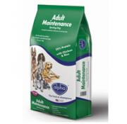 Alpha Adult Sporting Maintenance Chicken and Rice VAT FREE (SPECIAL ORDER)