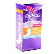 Always Dailies Liner Normal