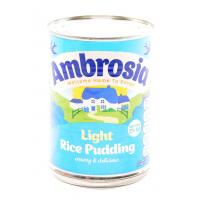 Ambrosia Low Fat Creamed Rice  image