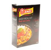 Amoy Thai Red Curry Meal Kit