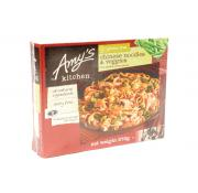 Amys Kitchen Gluten Free Chinese Noodles and Veggies