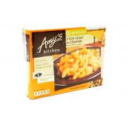 Amys Kitchen Gluten Free Macaroni and Cheese Rice Pasta