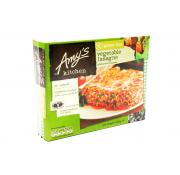 Amys Kitchen Gluten Free Vegetable Lasagne