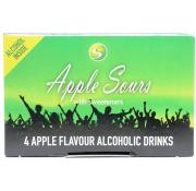 Shuda Apple Sours Shots