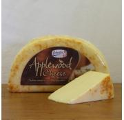 Applewood Smoked Flavour Cheddar