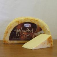 Applewood Smoked Flavour Cheddar image