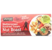 Artisan Grains Sun Dried Tomato Nut Roast