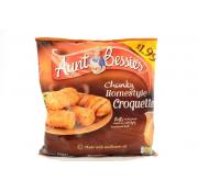 Aunt Bessie Homestyle Chunky Croquette
