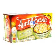 Aunt Bessie 2 Hot Puds Apple Crumble