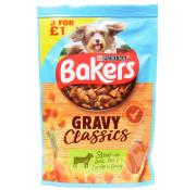Bakers Home Classics Lamb Stew in gravy
