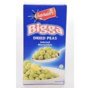 Batchelors Bigga Packet Peas