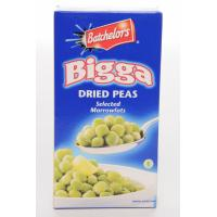 Batchelors Bigga Packet Peas image