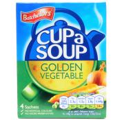 Batchelors Cup a Soup Golden Veg