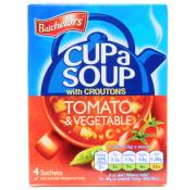 Batchelors Cup a Soup Tomato and Vegetables