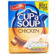 Batchelors Cup a Soup Chicken