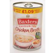 Baxters Favourite Chicken Broth