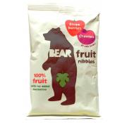 Bear Cherry Berry Fruit Nibbles