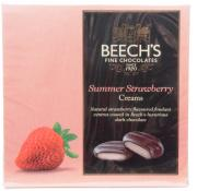 Beechs Summer Strawberry Creams