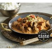 Cook Beef Massaman Curry