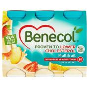 Benecol Multifruit Yogurt Drink