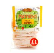 Bernard Matthews Wafer Thin Turkey
