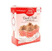 Betty Crocker Devils Food Cup Cake Mix