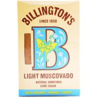 Billingtons Light Muscovado Sugar image