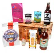 A Dorset Food & Drink Hamper